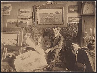 60fceb575d0 An Art Educators Analysis of Arthur Wesley Dow s